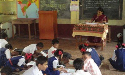 Maratha Government mandates Marathi and Chhatrapati Shivaji's History in Schools