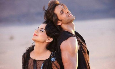 Hrithik and Kangana finally trying to solve the differences peacefully