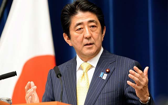 Japanese-Prime-Minister-Shinzo-Abe