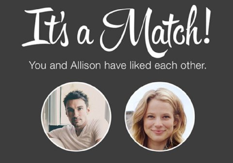 Happn vs tinder