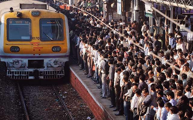 what happened during the mumbai riots
