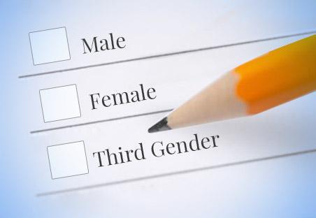 third-gender