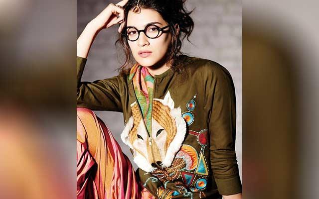 kriti sanon has signed her next film