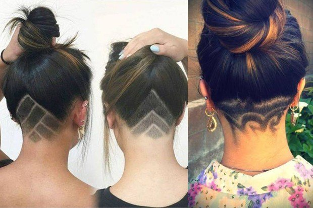 Undercut tattoos are trending these days – One World News