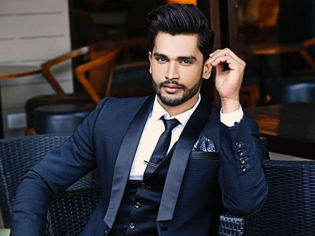 Mr World Rohit Khandelwal Shares His Epic Story One