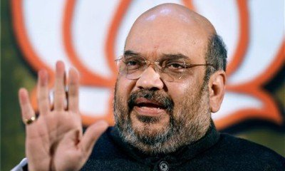 Amit Shah asks party workers to focus on delivering promises
