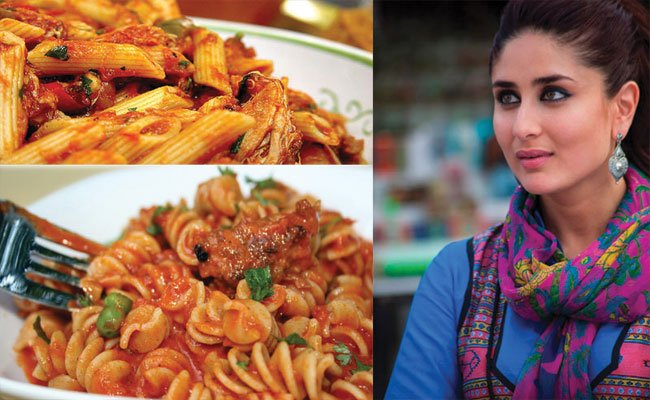 Kareena Kapoor Khan's surprising food pregnancy cravings