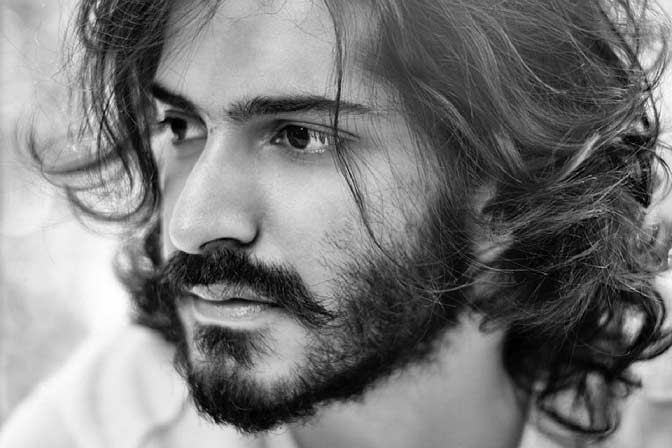 Mirzya was like falling in love for first time: Harshvardhan