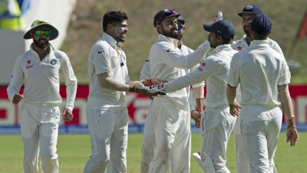 Series will get competitive as we go on: Virat Kohli