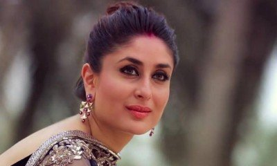 Dad Saif wants to keep their Baby's name Saifeena, says Kareena Kapoor