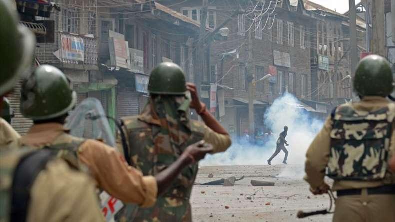 kashmi-unrest