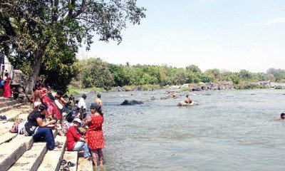 Cauvery water will not be shared with TN till December: Karnataka