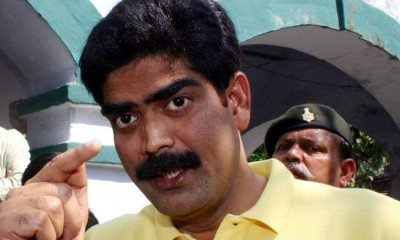SC to decide fate of Mohammad​ Shahabuddin's bail today