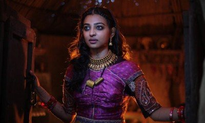 More trouble for Radhika Apte's 'Parched'