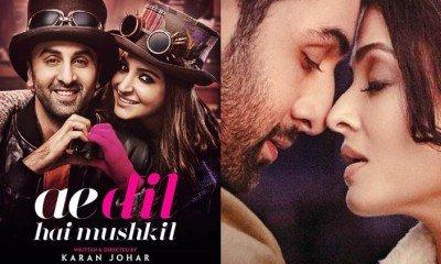 Ae Dil hai Muskhil Trailer: Friendship and Love isn't that easy