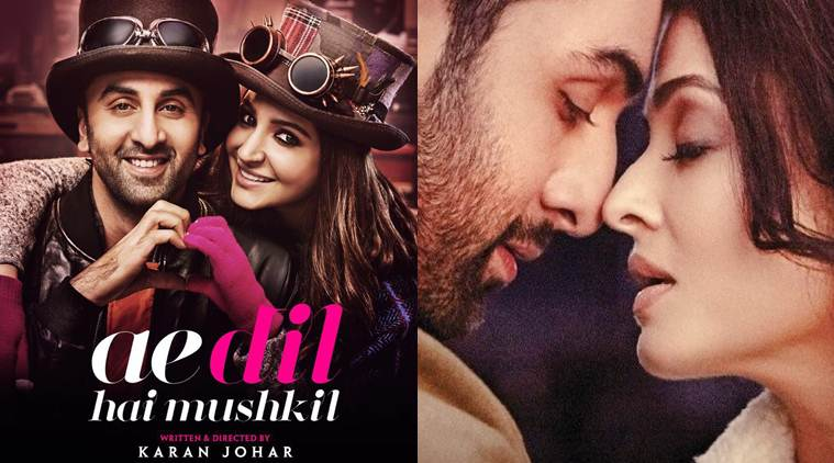 Ae Dil hai Mushkil Trailer: Friendship and Love isn't that easy