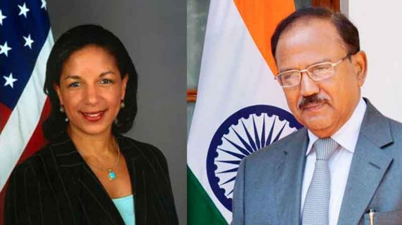Susan Rice assures support of USA in Uri attack