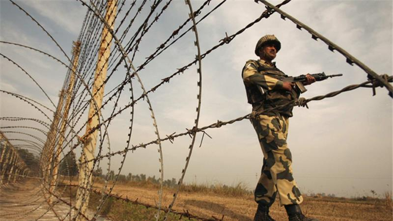 Rajnath Singh to BSF:  Act tough towards security on borders