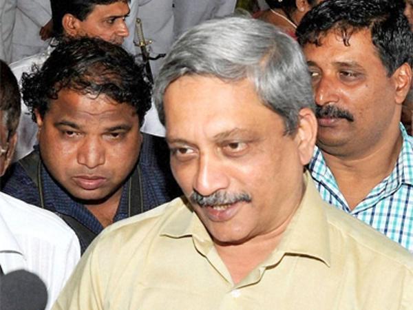 avinash-chander-was-appointed-drdo-chief-in-strange-manner-manohar-parrikar