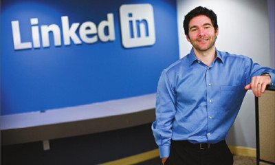 LinkedIn unveils E-learning portal
