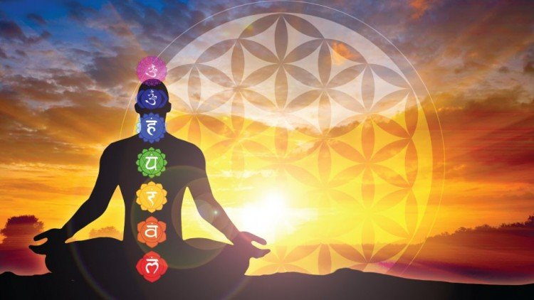 Here are some ways to balance your chakras