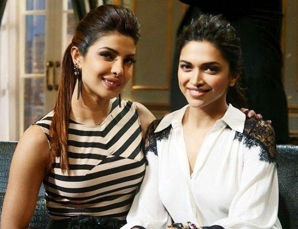 Deepika Padukone calls Desi Girl 'Strong'