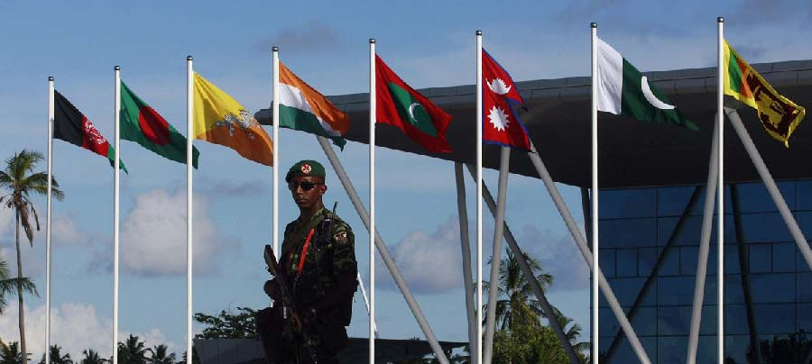 Sri Lanka will not attend SAARC Summit