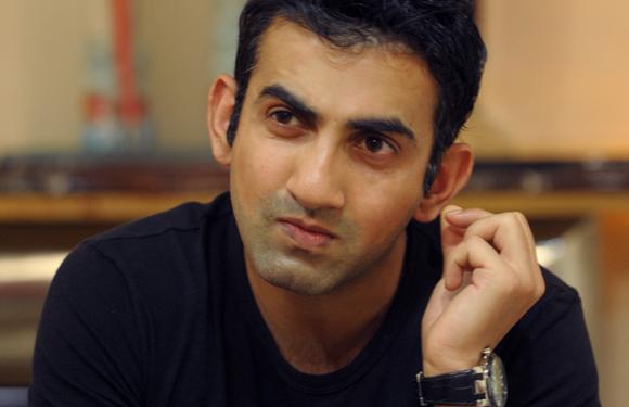 I will not watch MS Dhoni, says Gautam Gambhir