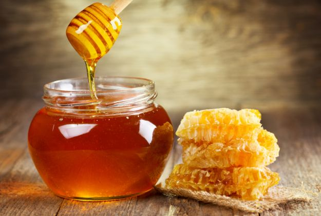 Diluted Honey May Cure Urine Infections
