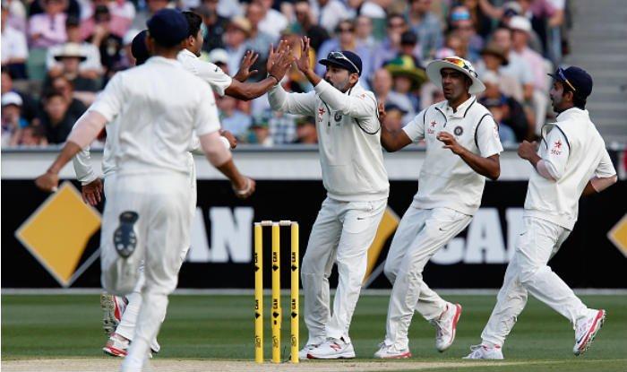 New Zealand's focus is on good partnership & scoring decent rate