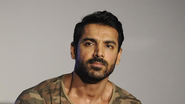 John Abraham feels  Indian army has made our country proud after surgical strike