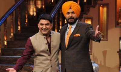 Sidhu quits The Kapil Sharma Show
