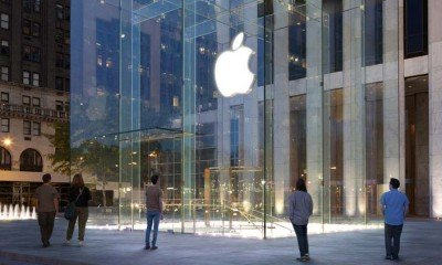 Apple has Setup its first R&D Centre in China: Reports