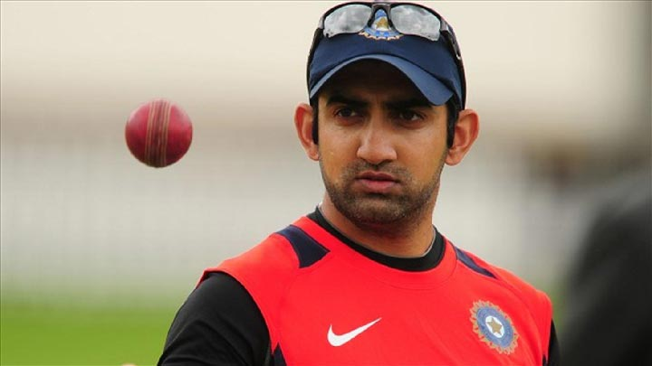 Ind V/S NZ : Gautam Gambhir & Abhinav Mukund could be in 2nd test