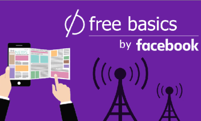 FB cooperates with India to find alternatives for 'Free Basics'