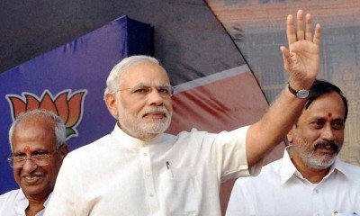 BJP's Kerala meet: Expect strong message on Uri attack