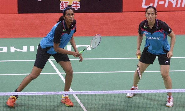 New shuttlers will take time to match Saina and Sindhu's level