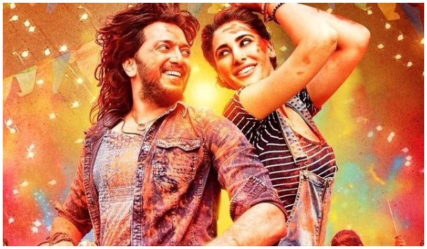 Banjo film Review: Riteish and Nargis fails to convince audience