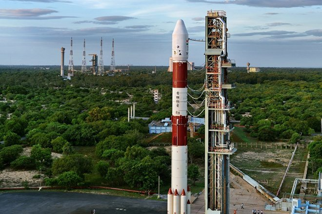 Proud moment: PSLV- C35 launched, another milestone for ISRO