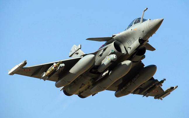 Deal of 36 high –tech Rafale Fighters gets sealed after long wait