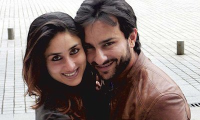 Kareena said No to Saif's proposal TWICE!!!