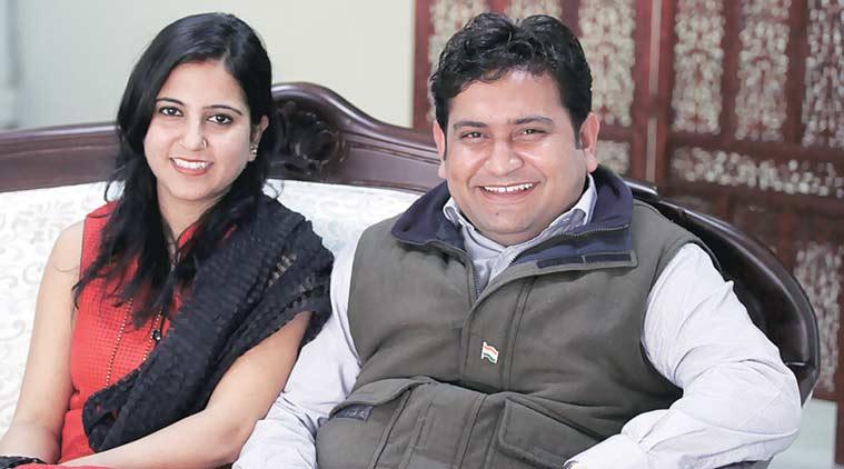 sandeep-kumar-wife