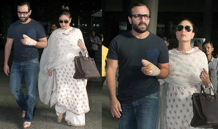 Kareena Kapoor Khan's surprising food pregnancy cravings