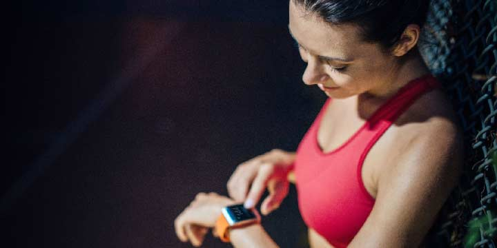 Myth Busted! Fitness tracker does not help you to lose weight