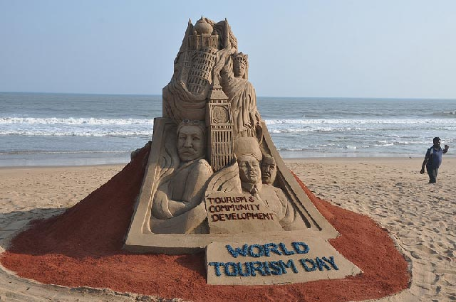 27 September marks World Tourism Day