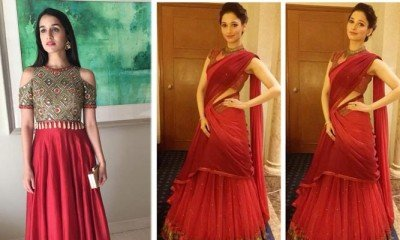What to wear and what not to wear on Diwali, here are some ideas