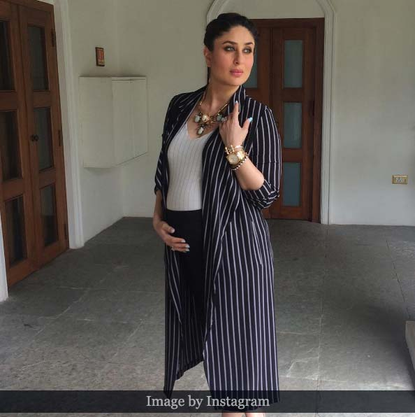 Kareena Kapoor Khan breaking the Stereotypes!