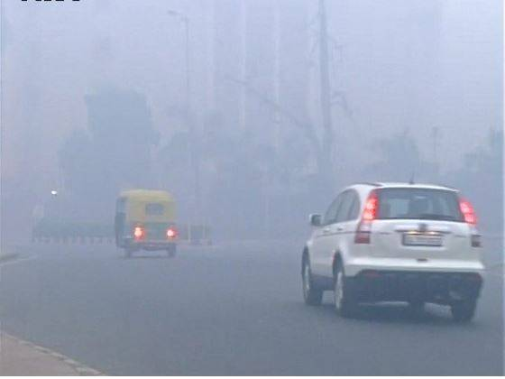 Delhi Air Quality now in 'Severe Zone' and it's alarming