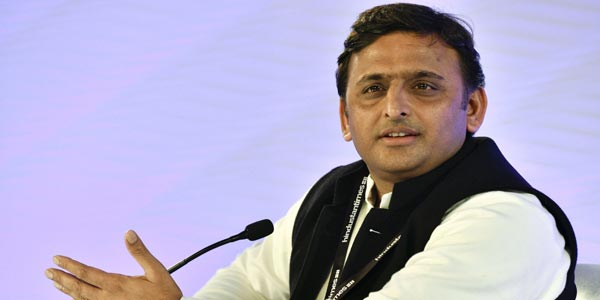 Akhilesh Yadav to miss SP bash, Is SP heading towards spilt?