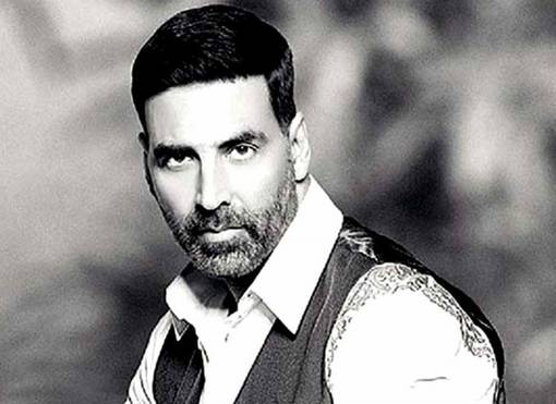 Akshay Kumar shares a great message